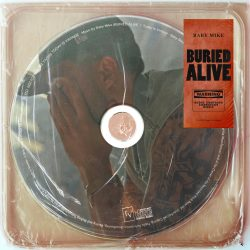 Baby Mike - Buried Alive