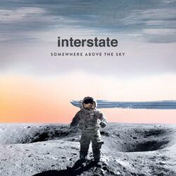 Interstate - Somewhere Above the Sky