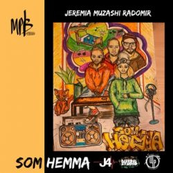 Jeremia - Som Hemma