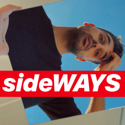 Rebstar - sideWAYS