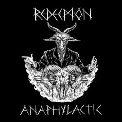 Redeemon - Anaphylactic