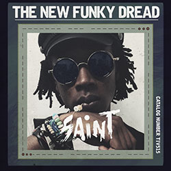 Saint - The New Funky Dread
