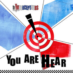 The Intercepteurs - You Are Hear