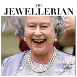 The Jewellerian - The Queens Early Floral Brooches
