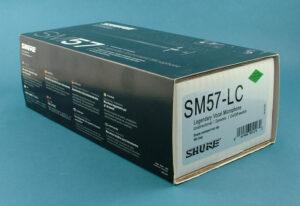 Fake SM57 box