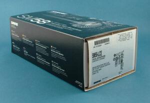 Real SM58 box