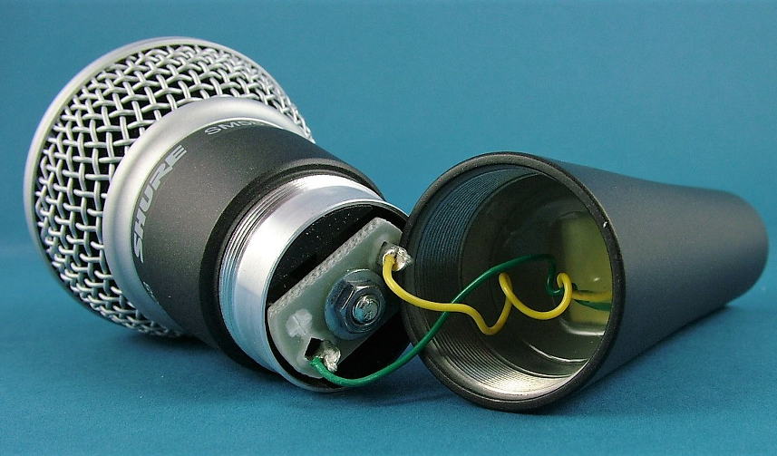 A Guide to Spotting Fake SM57s and SM58s – Sine-Post Audio